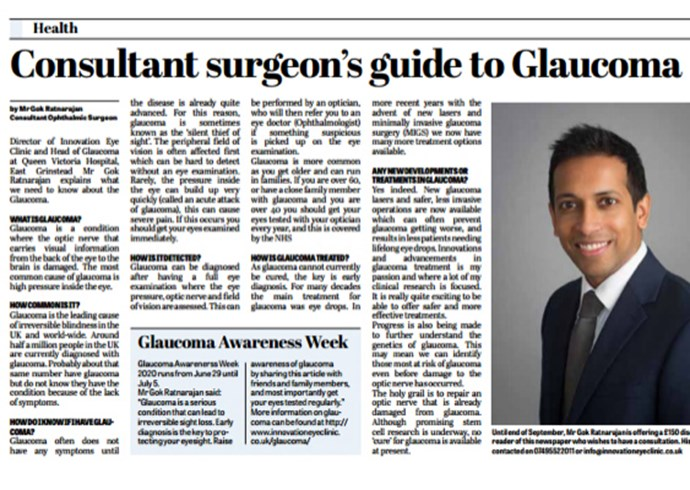 Glaucoma Awareness Week Mid Sussex Times (1)